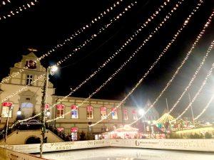 Weihnachtsmarkt 2018 Lippstadt Rathaus