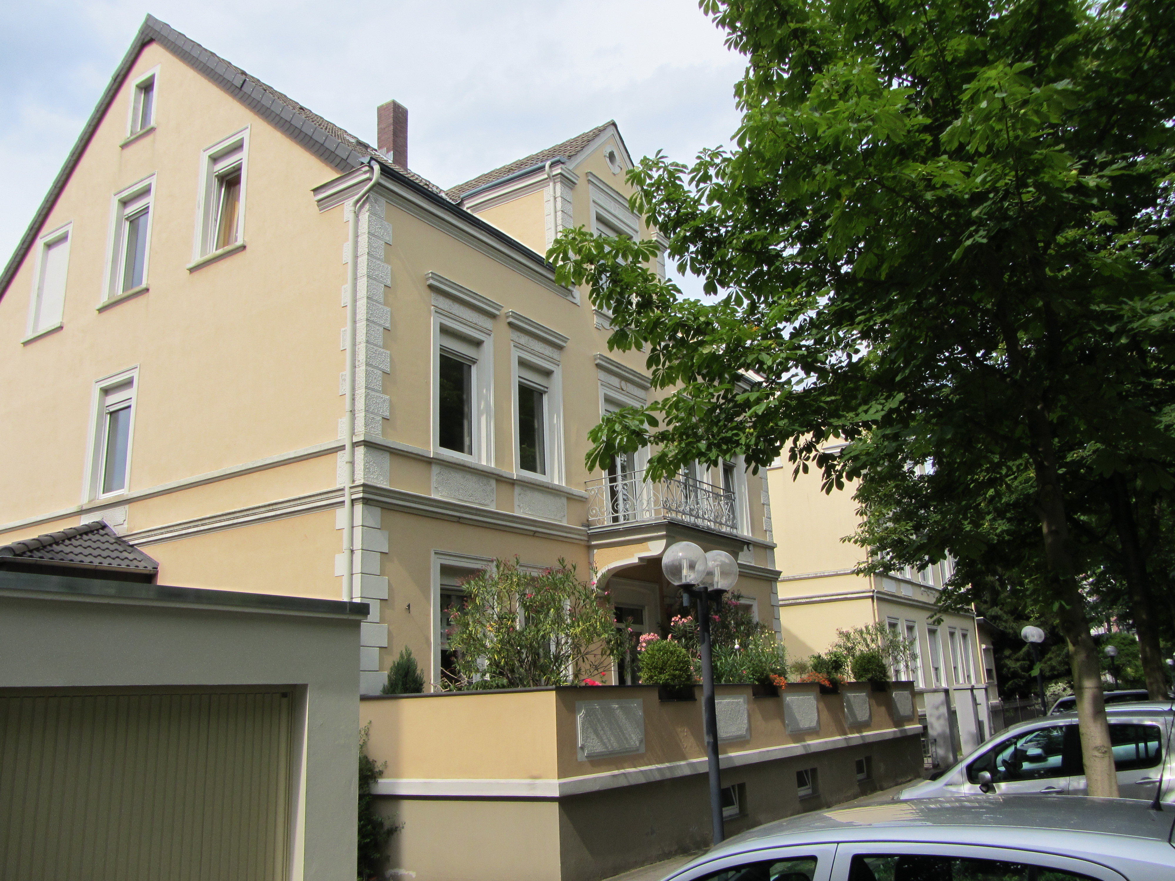 4 Sterne Hotel in Lippstadt - Agentur für Zimmervermittlung Lippstadt